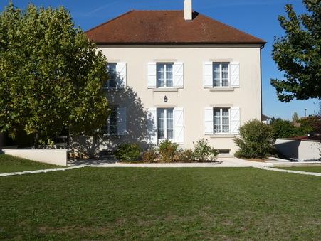 Acheter        Propriété de luxe Bourgogne 700 000 €