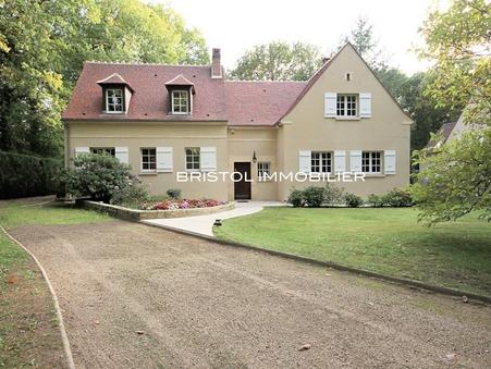 Vente Maison de qualité Lamorlaye 670 000 €