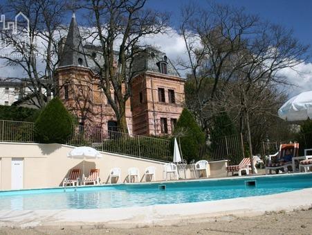 à vendre Ch�teau de luxe Lozère 1 248 000 €