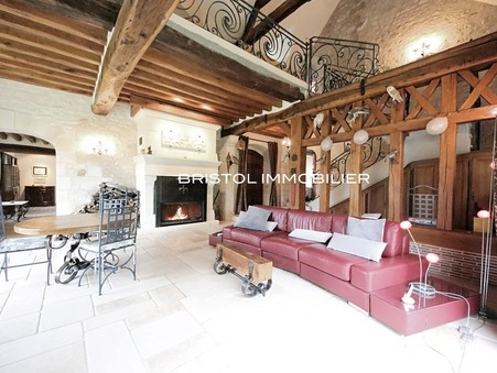 Achat Maison de caractère haut de gamme Val d'Oise 1 133 000 €