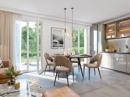 Maison de luxe Antony 748 800 €