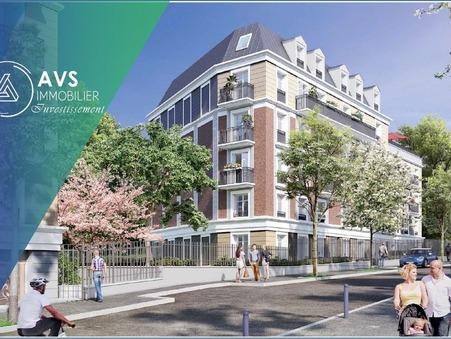Vente Appartement haut de gamme Clamart 509 000 €