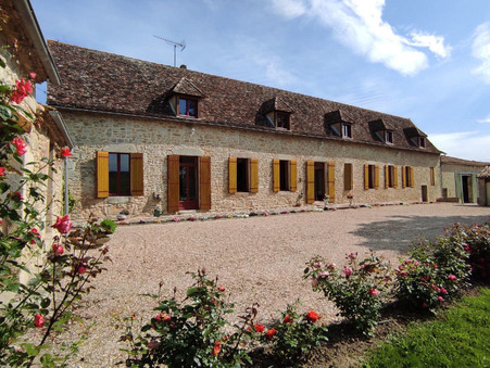 à vendre Maison d'exception Dordogne 945 000 €