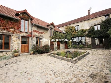 à vendre Bâtisse grand standing Val d'Oise 603 000 €
