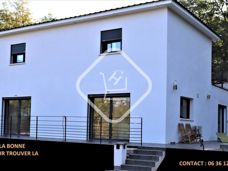à vendre Maison haut de gamme Saint Maximin la Sainte Baume 525 000 €