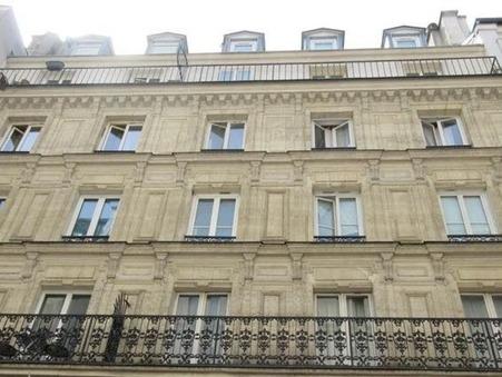 à vendre Appartement de prestige Paris 567 000 €
