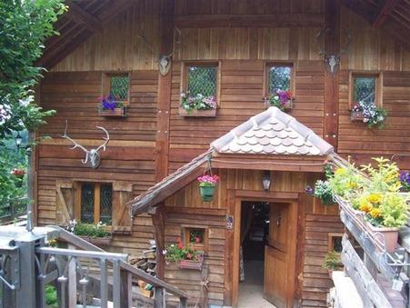 Vente Hotel particulier haut de gamme Bas rhin 620 000 €