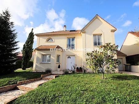 Vente Maison haut de gamme Oise 749 000 €