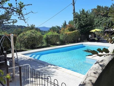 Achat Villa de luxe Aix en Provence 1 990 000 €