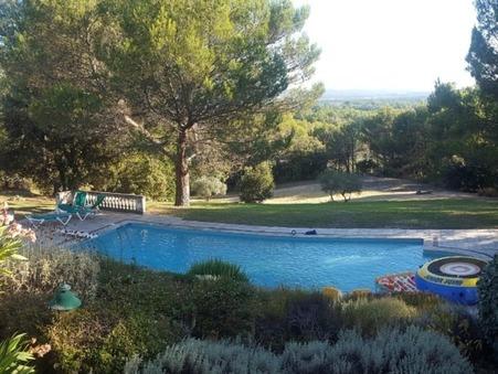 Vente Villa d'exception Vaucluse 795 000 €