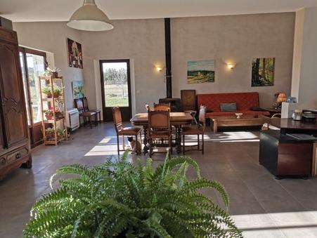 Vente Maison/villa de prestige Vaucluse 550 000 €