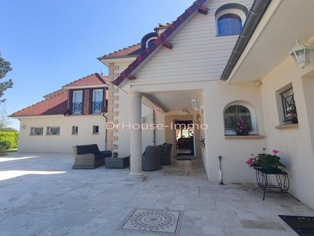 Acheter        Maison de prestige Haute-Normandie 940 500 €