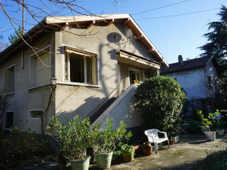 à vendre Maison  Rhône 590 000 €