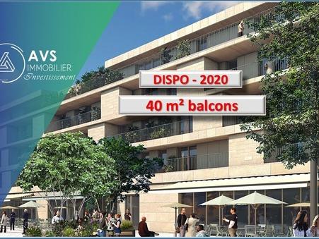 Vente        Appartement d'exception Île-de-France 973 000 €