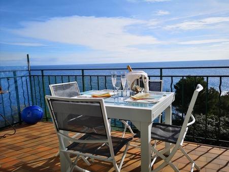 à vendre Appartement d'exception Roquebrune Cap Martin 790 000 €