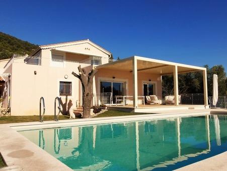 Vente Villa de prestige Villefranche sur Mer 1 370 000 €
