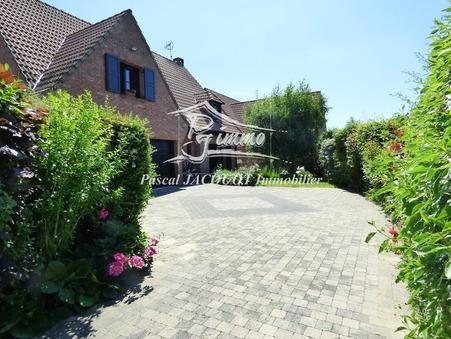 Achat        Maison de luxe Nord-Pas-de-Calais 520 000 €