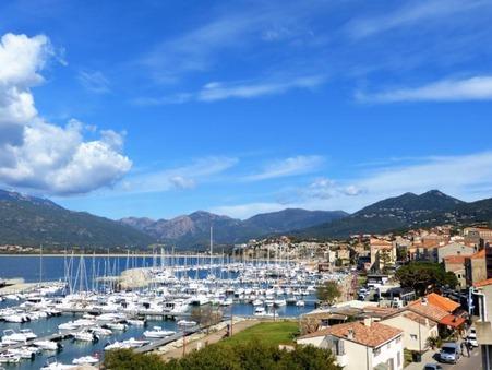 Appartement de luxe Propriano 820 000 €