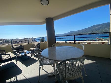 à vendre Appartement de luxe Corse 620 000 €
