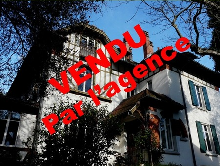 Vente Maison de luxe Alsace 1 190 000 €
