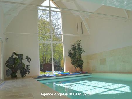 Maison de prestige Barbizon 1 092 000 €