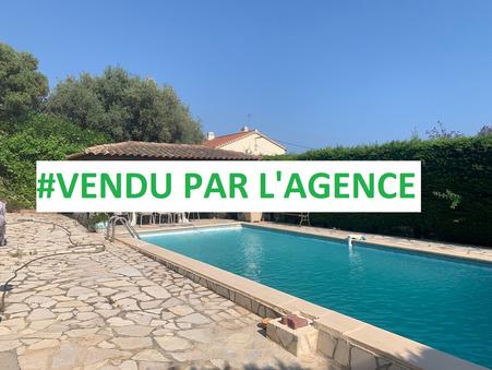 Vente Villa de qualité Ollioules 575 000 €