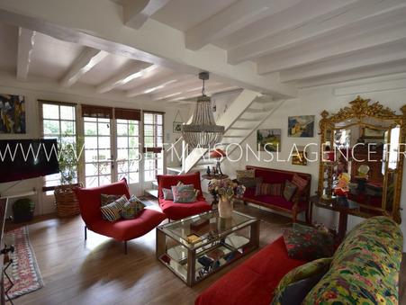 Vente Villa haut de gamme Lège Cap Ferret 640 500 €