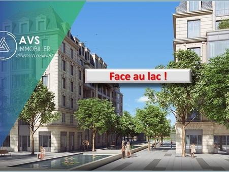 à vendre Appartement de luxe Clamart 702 000 €