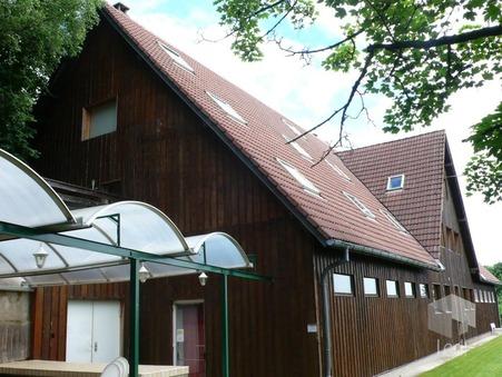 Vente        Appartement haut standing Alsace 728 000 €
