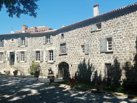 Achat Château de luxe Agde 4 830 000 €