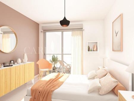 à vendre Appartement de qualité Juan les Pins 1 175 000 €