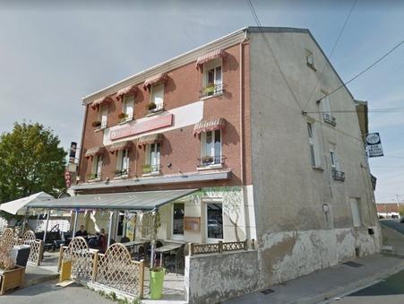 Acheter        Hotel particulier de luxe Bourgogne 1 000 000 €