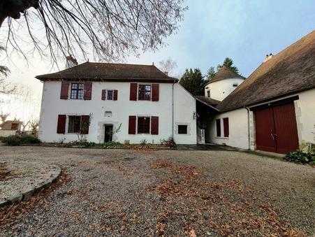 à vendre Maison haut de gamme Allier 540 800 €