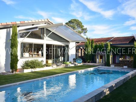Vente Villa de prestige Andernos les Bains 849 450 €