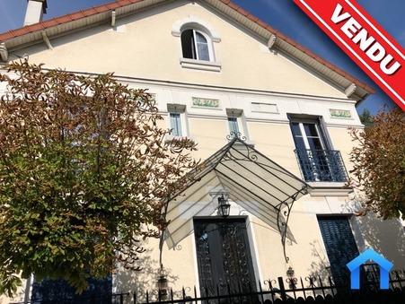 Maison de prestige Enghien les bains 595 000 €