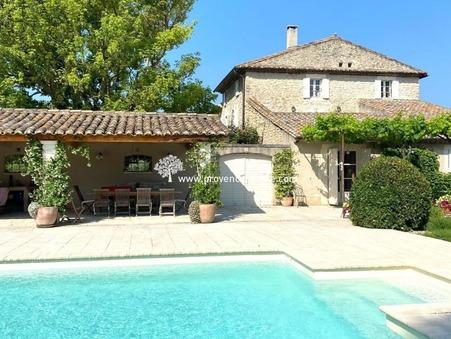 Vente Maison haut de gamme Vaucluse 2 200 000 €