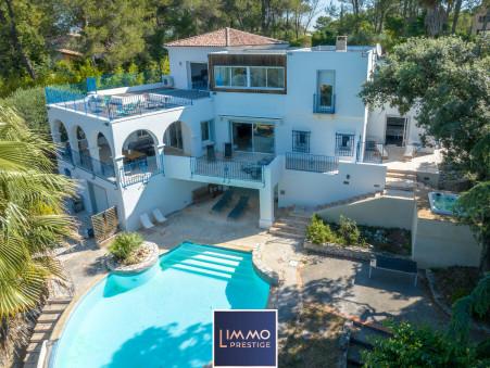 Propriete de luxe Pezenas 1 750 000 €