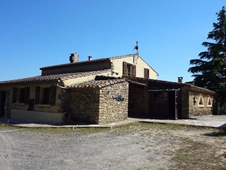Vente        Domaine agricole de prestige Languedoc-Roussillon 728 000 €