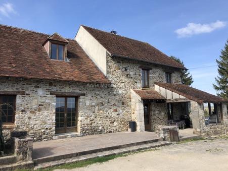 Vente        Maison/villa haut de gamme Picardie 561 800 €