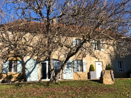 à vendre Maison ancienne haut de gamme Le Bugue 646 000 €