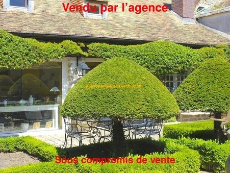 Vente Villa d'exception Barbizon 1 100 000 €