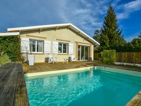 Vente Villa de qualité Gujan Mestras 654 000 €