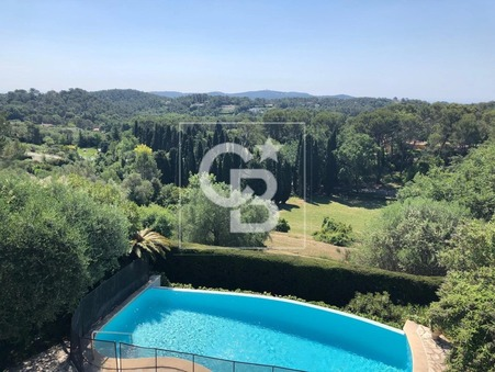 Achat Villa d'exception Mouans Sartoux 1 800 000 €