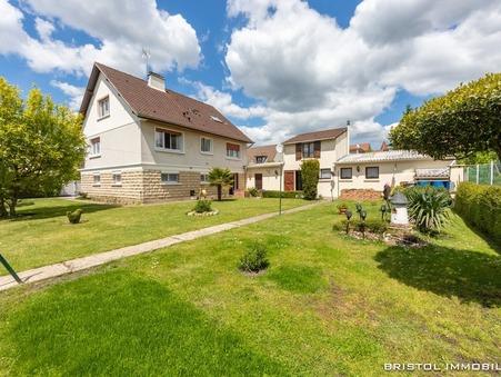 Acheter        Maison  Île-de-France 585 000 €