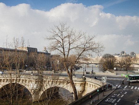 Appartement de prestige Paris 1er arrondissement 1 460 000 €