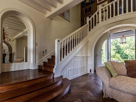 Maison de prestige Bidart 3 914 000 €