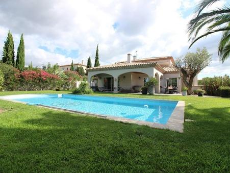 Achat Villa  Béziers 698 000 €