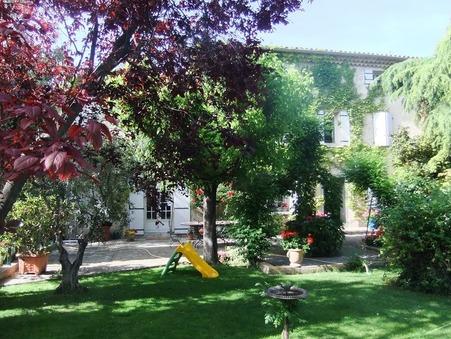 à vendre Villa de luxe Pernes les Fontaines 698 000 €