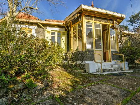 Vente Villa d'exception Arcachon 1 050 000 €