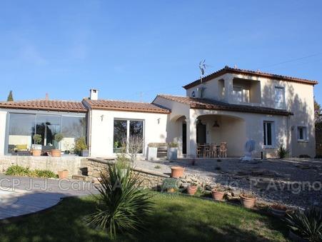 à vendre Maison grand standing Uzès 620 000 €